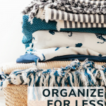 Organize for less than $15