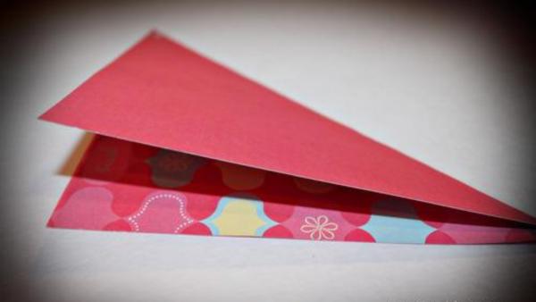 bookmark craft paper