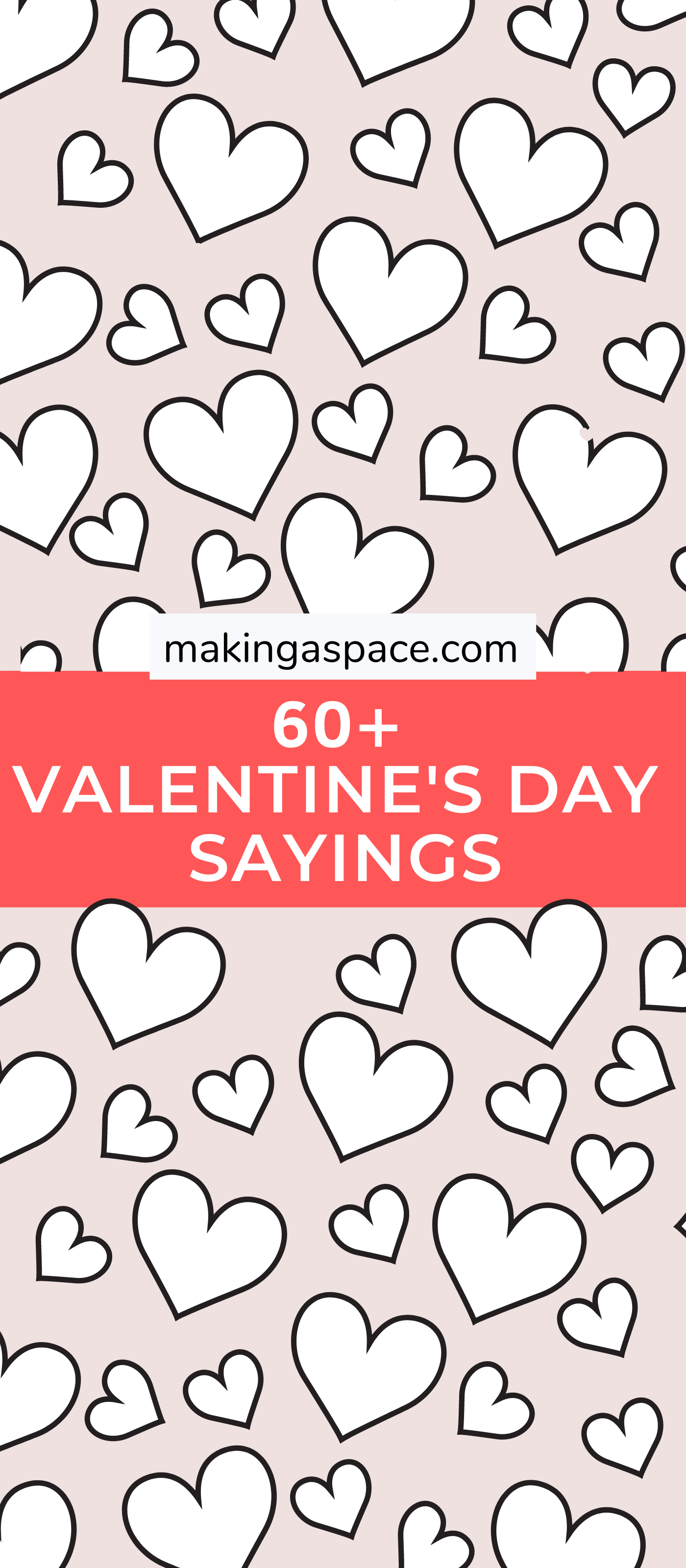 Cute Valentine's Day Sayings for Cards